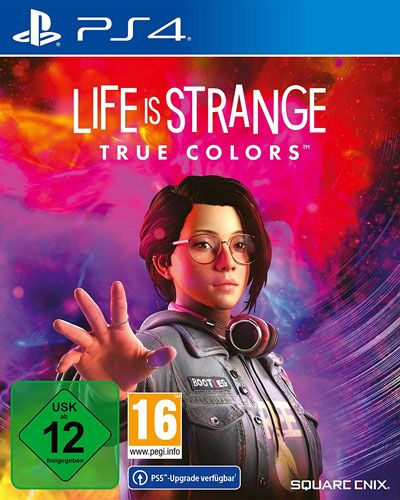 Life is Strange: True Colors PS4 inkl. PS5 upgrade
