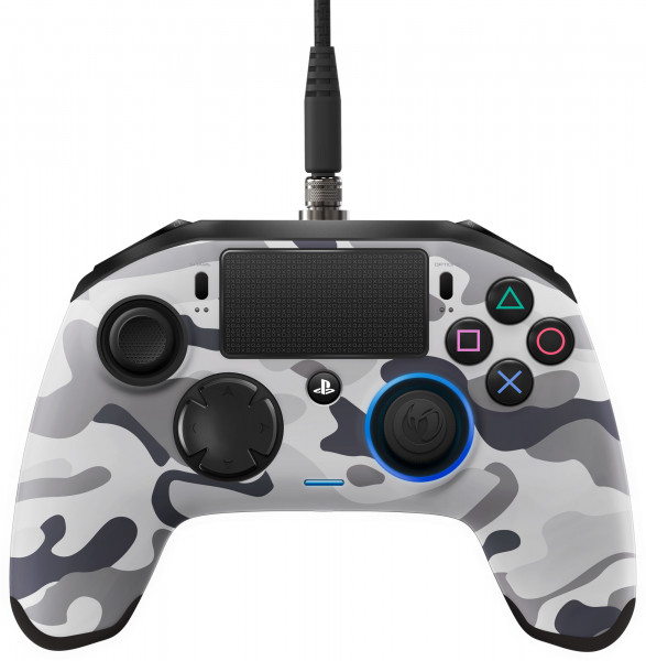 Revolution Pro Controller White Camouflage