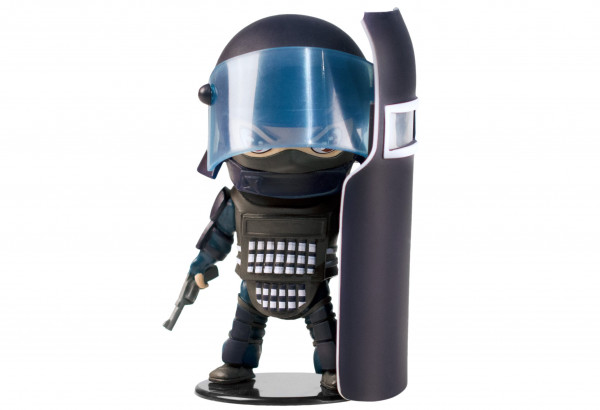 Figur Operator Montagne Official Chibi Collectible Rainbow Six Siege