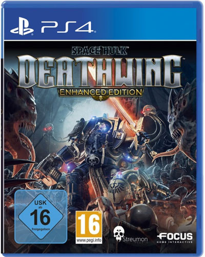 Space Hulk: Deathwing Enhanced Edition (PS4)