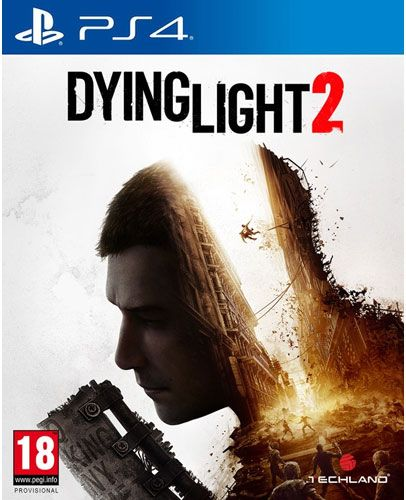 Dying Light 2 Stay Human uncut PS4