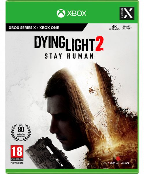 Dying Light 2 Stay Human inkl. Series X|S Upgrade (Xbox One)