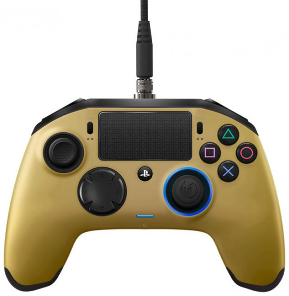 Revolution Pro Controller Gold Edition