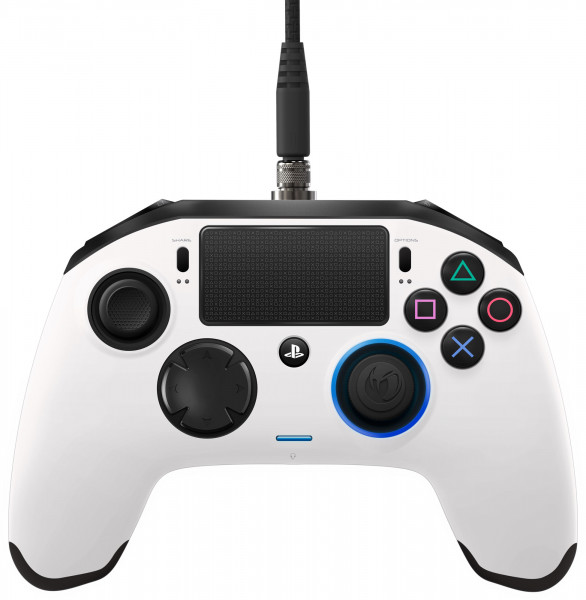 Revolution Pro Controller White Edition