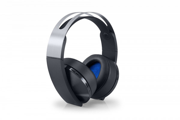 Sony Platinum Wireless Gaming Headset 7.1 Surround (PS4 PS5 PC Mobil)